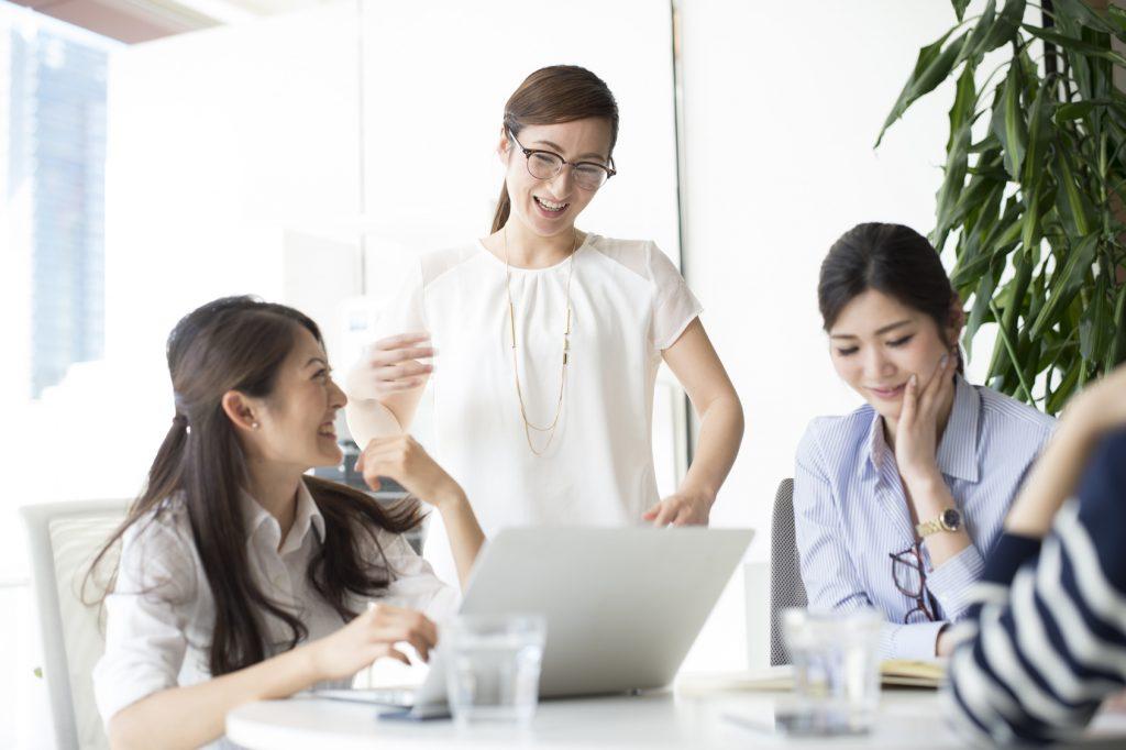 健康経営取り組み企業から学ぶ