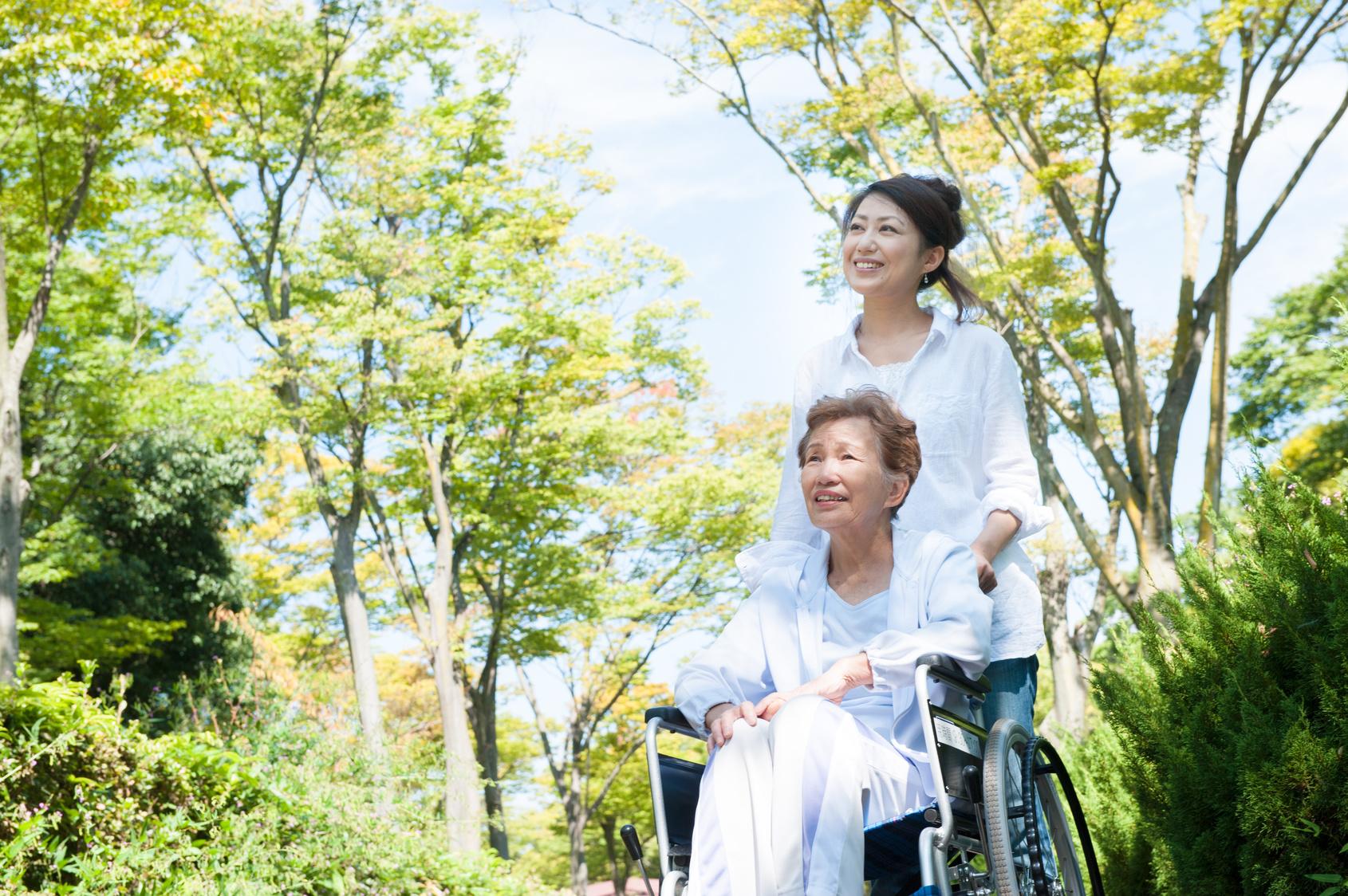 在宅医療と在宅介護の現状と誤解・問題点